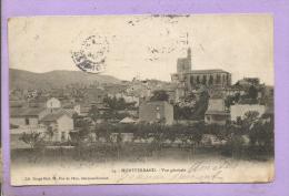 63  - MONTFERRAND  - Vue Générale  - Oblitérée En 1904 - Clermont Ferrand