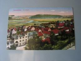 == Saarland Feldpost 1916 - Saarbruecken
