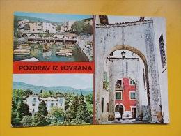 LOVRAN-AUTO,Cars - Kroatië