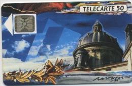 FRANCE - TELECARTE - 50 U    (USAGÉ) - France