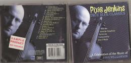 Pixie Jenkins - True Blue Classics (Songs Of John Williamson)  - Original CD - Country & Folk