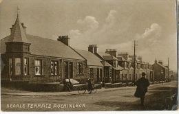 Auchinleck Searle Terrace  Edit Walter Benton Glascow - Ayrshire