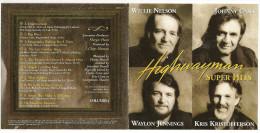 Highwayman  - Superhits  - Original  CD - Country & Folk
