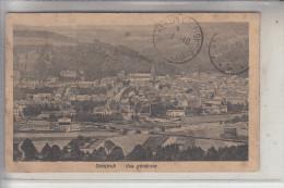L 9200 DIEKIRCH, Vue Generale, 1919 - Diekirch