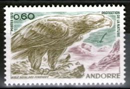ANDORRE:  N°219 **       - Cote 5,80€ -