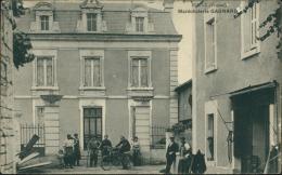 86 BRUX / Maréchalerie Gagnard / - France