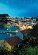Parga Greece Postcard Used Posted To UK 2009 Nice Stamp - Greece