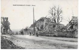 HARTENNES ET TAUX - France