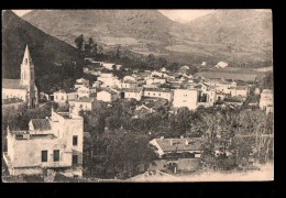 ALGERIE Collo, Vue Générale, Eglise, Ed Bergeret, 1906 - Andere Städte