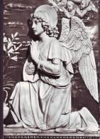 Angelo  Di Della Robbia, Scultura In Santuario Della Verna - Angeles