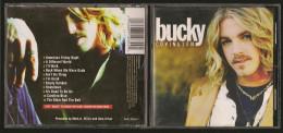Bucky Covington  - Original CD - Country & Folk