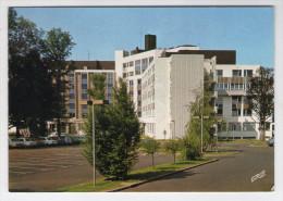 CP..59 . LILLE . POLYCLINLQUE DE LA LOUVIERE . 69 RUE DE LA LOUVIERE - Lille