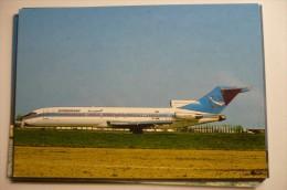 B 727 200      SYRIANAIR   YK AGB - 1946-....: Moderne