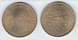 **** 75006 - LE SENAT - PALAIS DU LUXEMBOURG 1999 - NON DATEE - MONNAIE DE PARIS **** EN ACHAT IMMEDIAT !!! - Monnaie De Paris