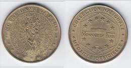**** 75004 - NOTRE-DAME DE PARIS - VIERGE A L´ENFANT 1999 - NON DATEE - MONNAIE DE PARIS **** EN ACHAT IMMEDIAT !!! - Monnaie De Paris