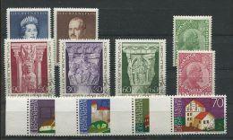 Liechtenstein Lot O/**/* (da13) - Sammlungen
