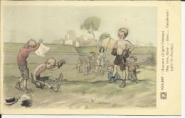 Poulbot;Fin Du Combat No.58 - Poulbot, F.
