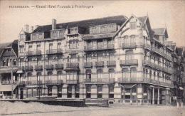 Duinbergen 161: Grand Hôtel Pauwels - Heist