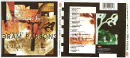 Gram Parsons - A Tribute To ... - Original CD - Country & Folk