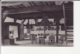 Kobenhavn, Frilandsmuseet, Gaard Fra Ostenfeld, Sydslesvig, Ca. 1955 - Dänemark