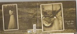 Sal Kimber - Sounds Like Thunder - Original CD - Country & Folk