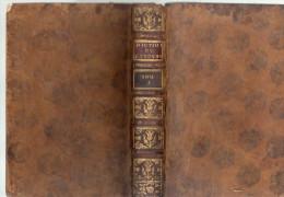 Dictionnaire Du Citoyen ,Tome 1, Abregé Commerce 1761 - Books, Magazines, Comics