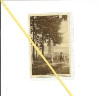 AK Trautenau - Detail - 45er Denkmal - Gelaufen Ca. 1915 - Guter Zustand - Tchéquie