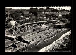 29 - DOUARNENEZ - Plage Du Ris - Camping - Douarnenez