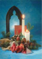 Christmas Greetings, Romania Postcard - Romania