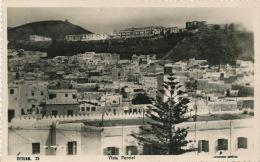 AFRIQUE - MAROC - TETOUAN - Vista Parcial - Maroc