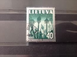 Litouwen / Lithuania - Bezienswaardigheden (40) 1990 - Lithuania