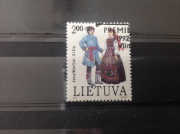 Litouwen / Lithuania - Klederdrachten (2) 1992 - Lithuania