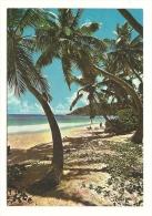 Cp, Seychelles, Mahe, Anse Gaulette , Voyagée - Seychelles