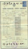 Revenue-Tax Stamp-diplome-YUGOSLAVIA-1934 - 1931-1941 Kingdom Of Yugoslavia
