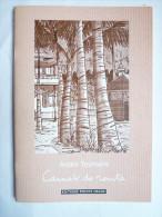 CAROLINE BALDWIN - CARNET DE ROUTE -  édition POINTS IMAGES - 1999 - André TAYMANS Numéroté Signé 416/500 - Caroline Baldwin