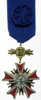 Order Of Merit Of The Republic Of Poland 4th Class - Otros Países