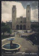 WB857 MOGADISCIO - LA CATTEDRALE - Somalia