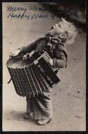 ACCORDEON LUDWIG - ACCORDION - FISARMONICA - MUSICIEN ENFANT - Entertainment
