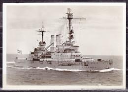 Linienschiff Schlesien (52128) - Guerre