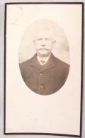 Faire Part Décès. Doodsprentje. De Pryck. Ninove. 1857 - 1929. - Obituary Notices