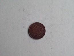 1917 - 1 Cent / KM 152 ( Uncleaned - For Grade, Please See Photo ) ! - [ 3] 1815-…: Königreich Der Niederlande