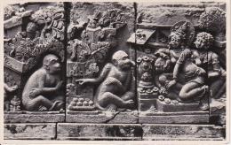 PC Asian Relief  (3193) - Skulpturen