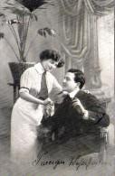 Proposal 1915 - Russie