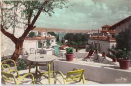 CPSM - EL TERRENO (Mallorca - Espana) - Terraza Hotel Marfil - Mallorca