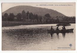 88  BRUYERES   Le Lac De Ponthaie Et Buemont - Bruyeres