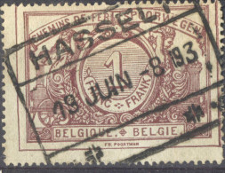 _Kd339: N° 26 : HASSELT //+__+ : Type C19_k - 1895-1913