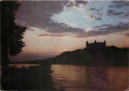 Bratislava Castle, Slovakia Postcard #1 - Slovakia