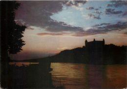 Bratislava Castle, Slovakia Postcard #2 - Slovakia