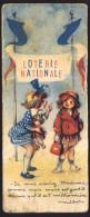 Loterie Nationale Et Cigarettes Celtique - Bookmarks