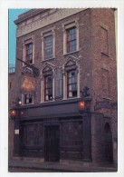ENGLAND - AK197224 London - Wapping Wall - Prospect Of Whitby - Other